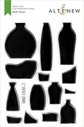 Altenew Mod Vases -leimasinsetti