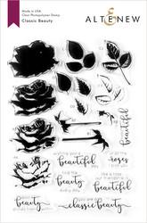 Altenew Classic Beauty -leimasinsetti