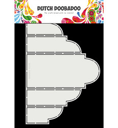 Dutch Doobadoo Card Art Panel -sapluuna
