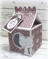Dutch Doobadoo Box Art Scallop -sapluuna