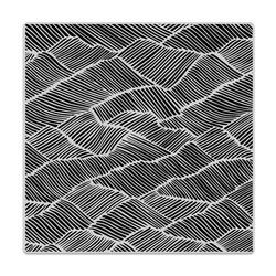 Hero Arts leimasin Abstract Fields Bold Prints
