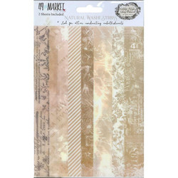 49 & Market Washi Strips, Natural