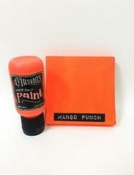 Dylusions Flip Cap -akryylimaali, sävy Mango Punch