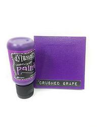 Dylusions Flip Cap -akryylimaali, sävy Crushed Grape
