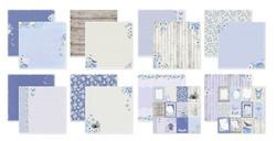 Joy! crafts Noor!Design paperipakkaus Ivy Cottage, 12