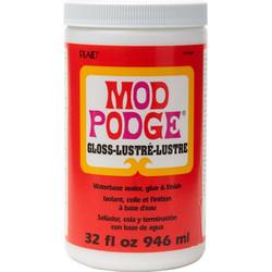 Mod Podge -liimalakka, 946 ml, kiiltävä
