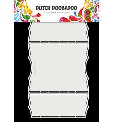Dutch Doobadoo Card Art Magnolia -sapluuna
