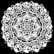 Crafter's Workshop sapluuna Fancy Mandala