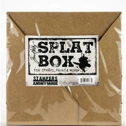 Tim Holtz Splatbox -roiskesuoja