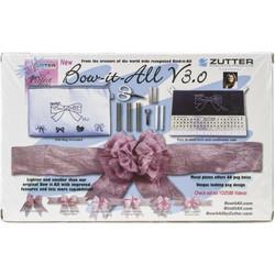 Zutter Bow-It-All V3.0 -rusettilaite