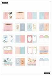 Mambi Happy Planner Tiny -tarrapakkaus Faith