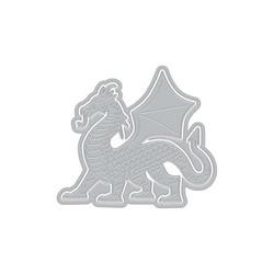 Hero Arts stanssisetti Dragon