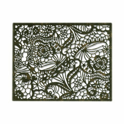 Sizzix Tim Holtz Thinlits stanssi Intricate Lace