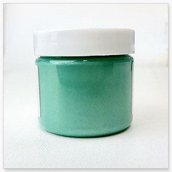 Picket Fence Paper Glaze, sävy Succulent Green