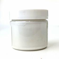 Picket Fence Paper Glaze, sävy Snowdrop White