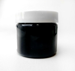 Picket Fence Paper Glaze, sävy Black Pansy