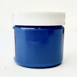 Picket Fence Paper Glaze, sävy Cornflower Blue