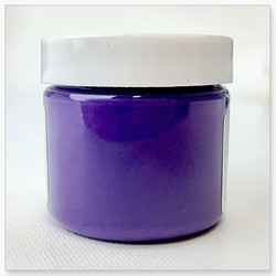 Picket Fence Paper Glaze, sävy Agapantha Purple