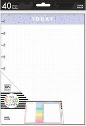 Mambi Classic Filler Paper paperipakkaus, Colors