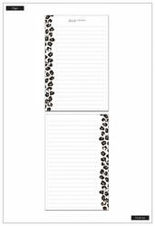 Mambi Mini Sheet Filler Paper paperipakkaus Leopard