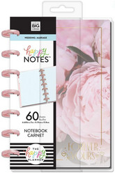 Mambi Mini Happy Notes -muistikirja, Forever Yours Wedding Notebook