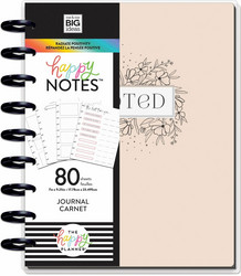 Mambi Classic Guided Journal, Noted