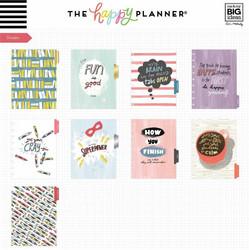Mambi Classic Planner -kalenteri, 12kk, Teacher