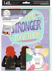 Mambi Planner Companion Classic -pakkaus, Stronger Together