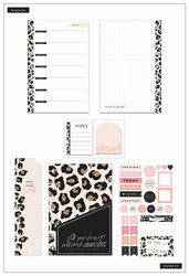 Mambi Happy Planner Mini Accessories -pakkaus Wild Styled