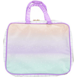 Mambi Happy Planner Storage Case -laukku, Pastel
