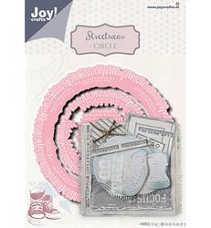 Joy! Crafts Streetwear stanssi Circle
