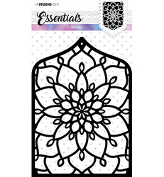 Studio Light Essentials Stencil -sapluuna 38