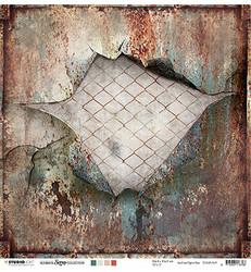 Studio Light skräppipaperi Ultimate Scrap nr. 69