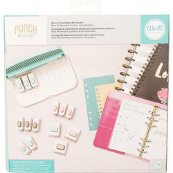 We R Planner Punch Board Bundle -setti, lävistäjä