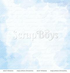 ScrapBoys Primavera skräppipaperi 05