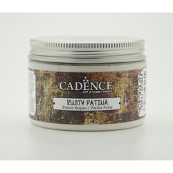 Cadence Rusty Patina -pasta, sävy Ecru, 150 ml