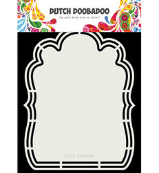 Dutch Doobadoo Shape Art Susanna -sapluuna