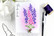 Altenew Build-A-Flower Lavender stanssi- ja leimasinsetti