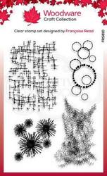 Woodware leimasinsetti Textures