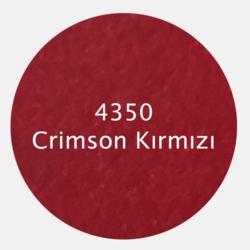 Cadence Premium Acrylic -akryylimaali, sävy Crimson Red, 70 ml