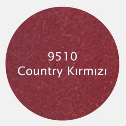 Cadence Premium Acrylic -akryylimaali, sävy Country Red, 70 ml
