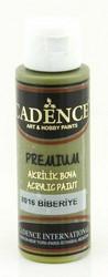 Cadence Premium Acrylic -akryylimaali, sävy Rosemary Green, 70 ml