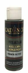 Cadence Premium Acrylic -akryylimaali, sävy Antique Green, 70 ml