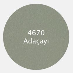 Cadence Premium Acrylic -akryylimaali, sävy Sage, 70 ml