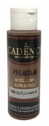 Cadence Premium Acrylic -akryylimaali, sävy Milk Brown, 70 ml