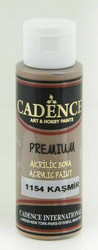 Cadence Premium Acrylic -akryylimaali, sävy Cashmere, 70 ml