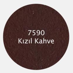 Cadence Premium Acrylic -akryylimaali, sävy Red Brown, 70 ml