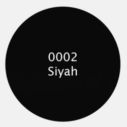 Cadence Premium Acrylic -akryylimaali, sävy Black, 70 ml