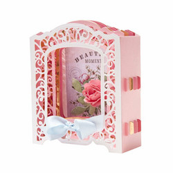 Spellbinders stanssisetti Grand Cabinet 3D Card