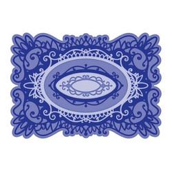 Heartfelt Creations Royal Elegance Frames -stanssisetti